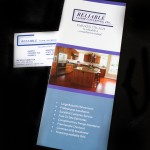 Reliable Floors Brochure | Freelance Project