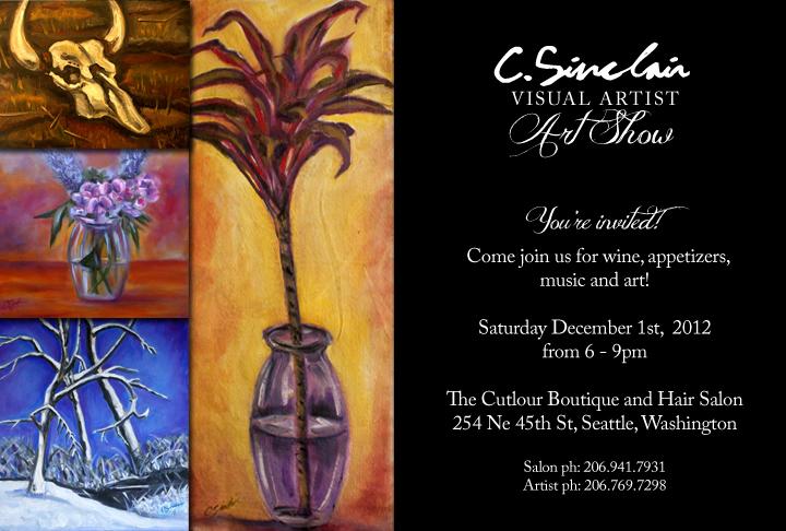 Art-Show-Invite