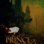 Prince of Persia Movie Poster Project for Advanced Photoshop